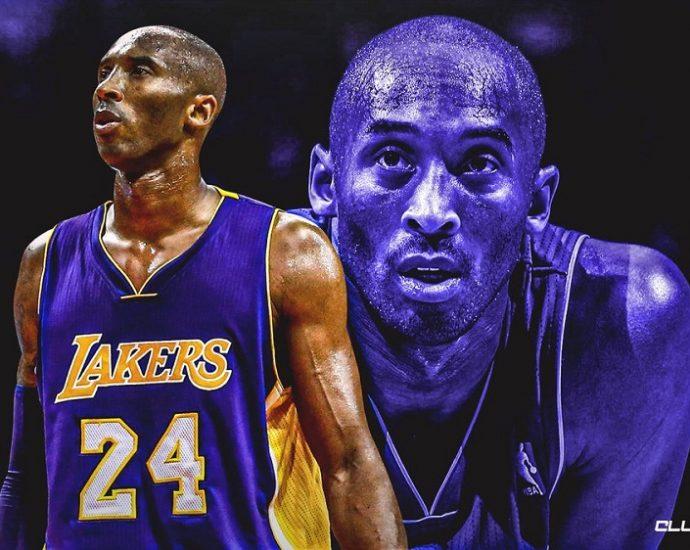Deretan Rekor Kobe Bryant di NBA yang Bakal Sulit Dipecahkan