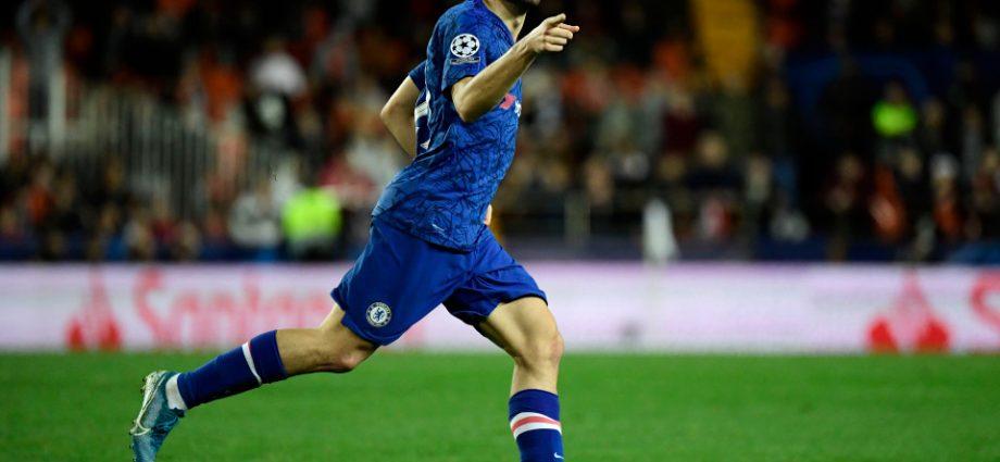 Mateo Kovacic, Salah Satu Pilar Penting Chelsea yang Jarang Dapat Pujian