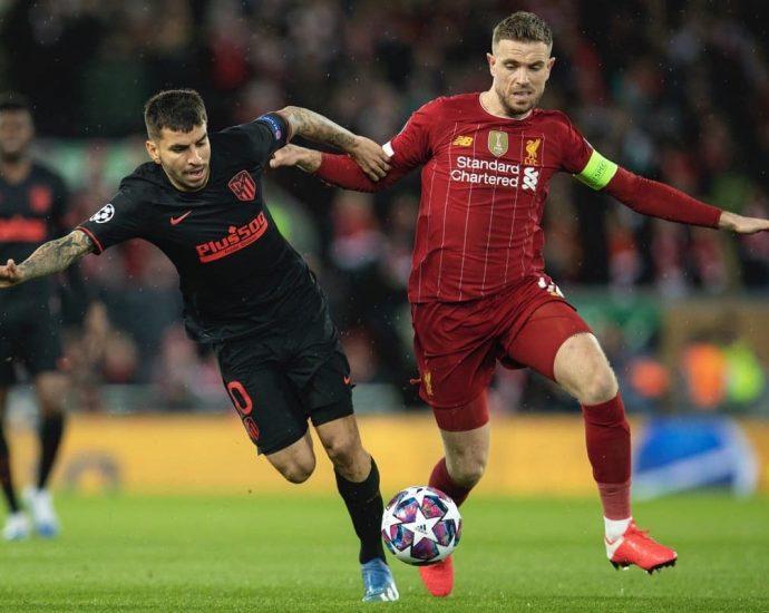 Barcelona Akhirnya Rekrut Maia Karena Liverpool dan Atletico, Apa Sebabnya?