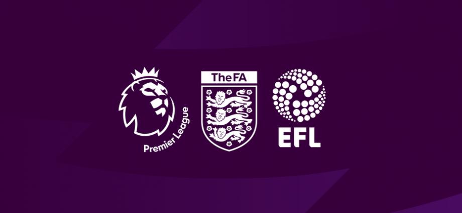 Liga Tarkam Inggris Musim Ini Resmi Berakhir Tanpa Juara, Bagaimana dengan Premier League?