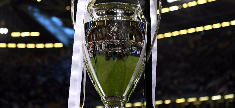 Resmi, UEFA Tunda Pagelaran Liga Champions Sampai Waktu yang Belum Ditentukan