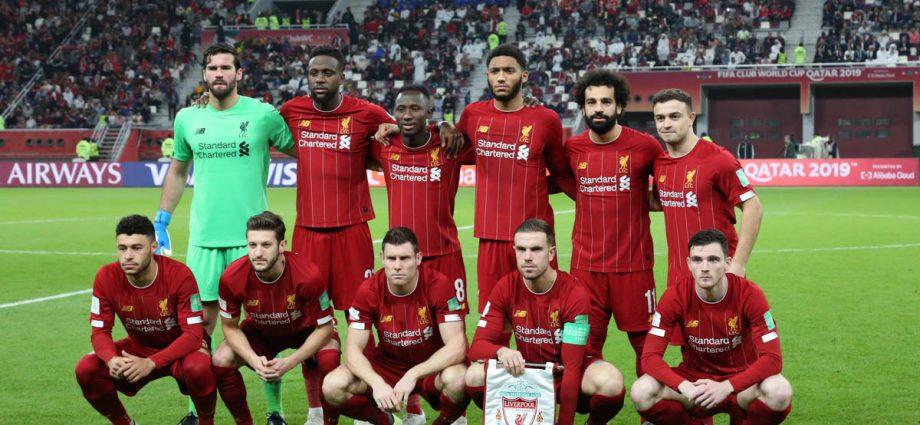 Merangkum Musim Luar Biasa Liverpool dalam Angka, Harusnya Hari Ini Juara Premier League
