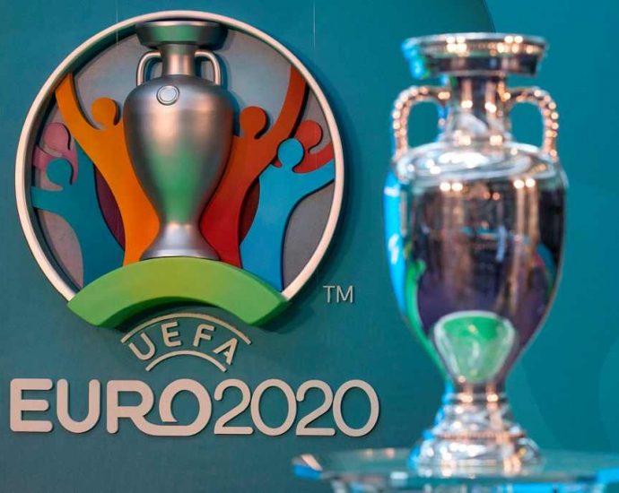 UEFA Tunda Euro Hingga Tahun 2021