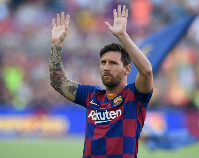 Virus Corona Berpengaruh pada Status 'The GOAT' Lionel Messi, Mengapa Begitu?