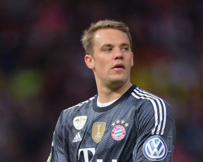 Manuel Neuer Tidak akan Perpanjang Kontrak di Bayern Munchen, Gara-Gara Ter Stegen?