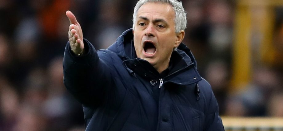 Betapa Menyebalkannya Jose Mourinho Saat Masih Menjadi Pemain