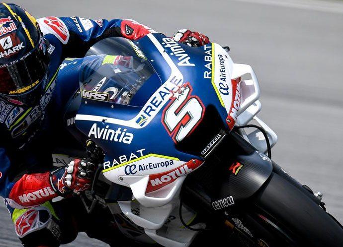 Johann Zarco: MotoGP Libur Panjang? Sudah Biasa!