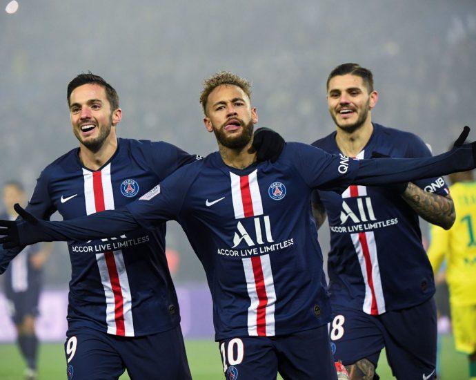 Ligue 1 2019/20 Resmi Diberhentikan, PSG Dinyatakan Sebagai Juara