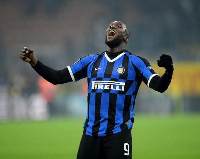 Bocorkan Masalah Kesehatan Klub, Romelu Lukaku Kena Semprot Petinggi Inter Milan