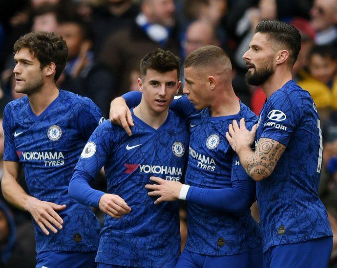 Mau Jadi Tim Kuat EPL, Chelsea Diminta Harus Belajar Bersabar