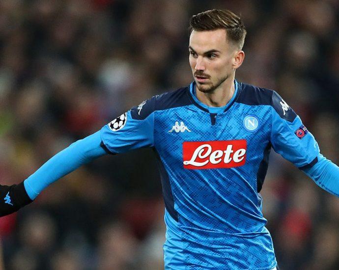 Kabar Gembira Madrid! Napoli Turunkan Harga Jual Fabian Ruiz