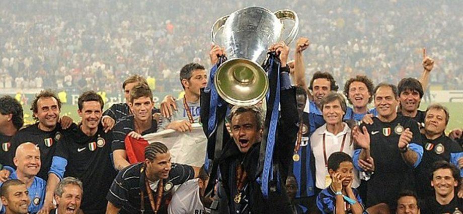 Masih Ingat? Ini 5 Sentuhan Genius Mourinho Saat Inter Milan Robohkan Barcelona di UCL 2010