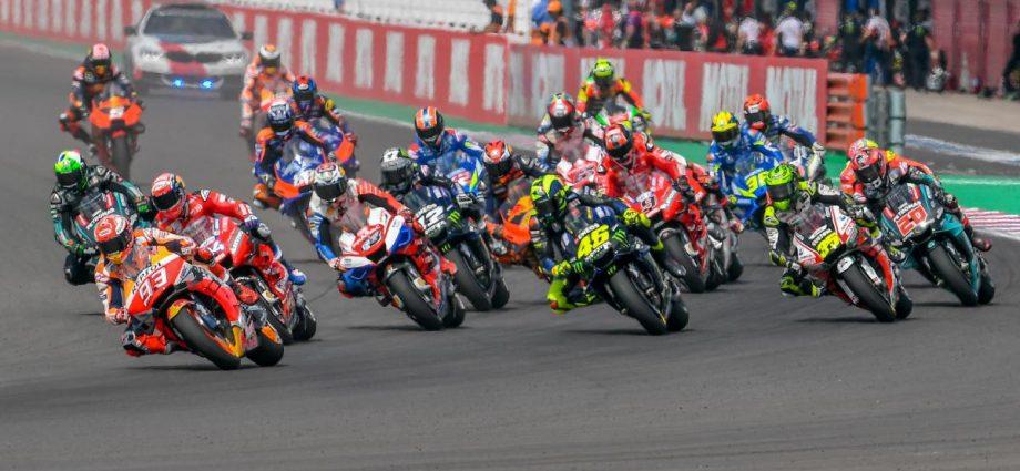 Jadwal Terbaru MotoGP 2020 Usai Seri Jerman, Belanda, dan Finlandia Dibatalkan
