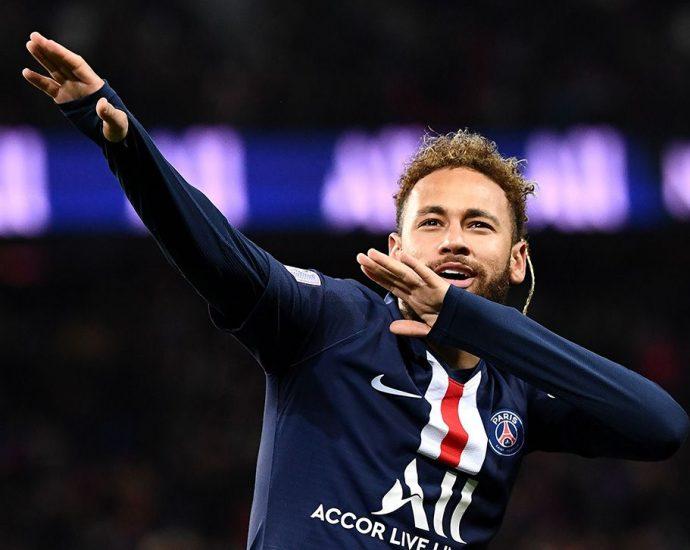 Demi Pulangkan Neymar, Barcelona Tumbalkan Tiga Pemain ke PSG