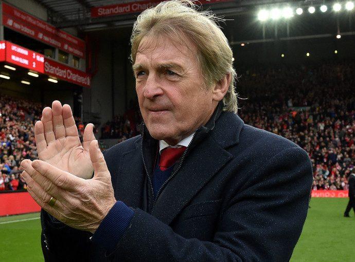Legenda Liverpool, Kenny Dalglish Positif Terinfeksi Virus Corona