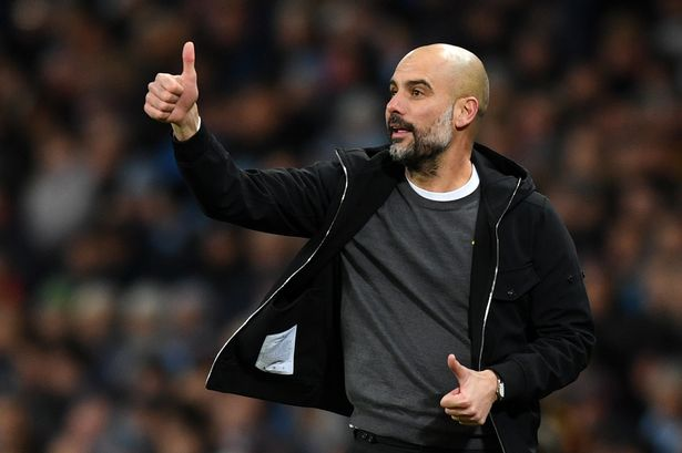 Diinginkan Barcelona, Pep Guardiola Tergoda untuk Pulang