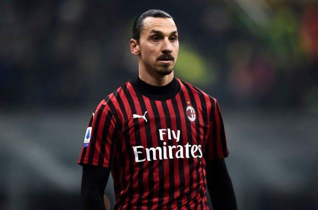 Petaka AC Milan, Zlatan Ibrahimovic Cedera ACL dan Tidak Bisa Bermain Lagi?