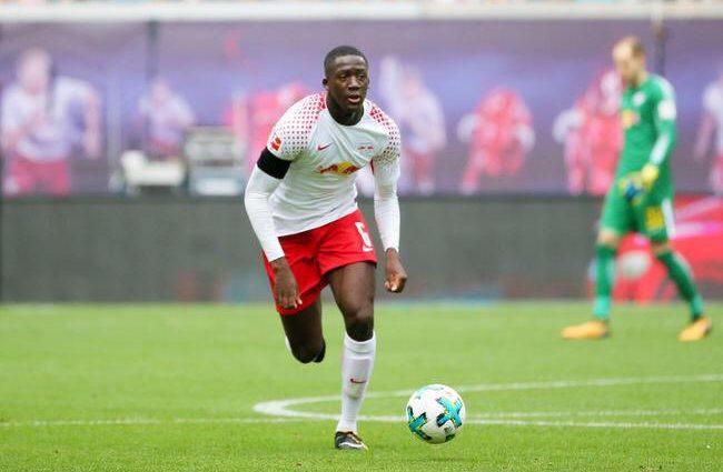 Manchester United Seriusi Perburuan Ibrahima Konate