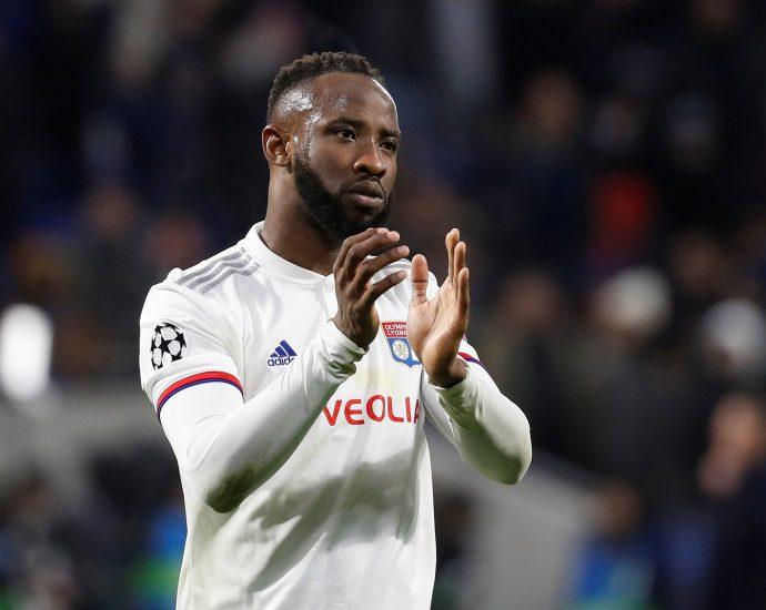 Manchester United Capai Kesepakatan Pribadi dengan Moussa Dembele
