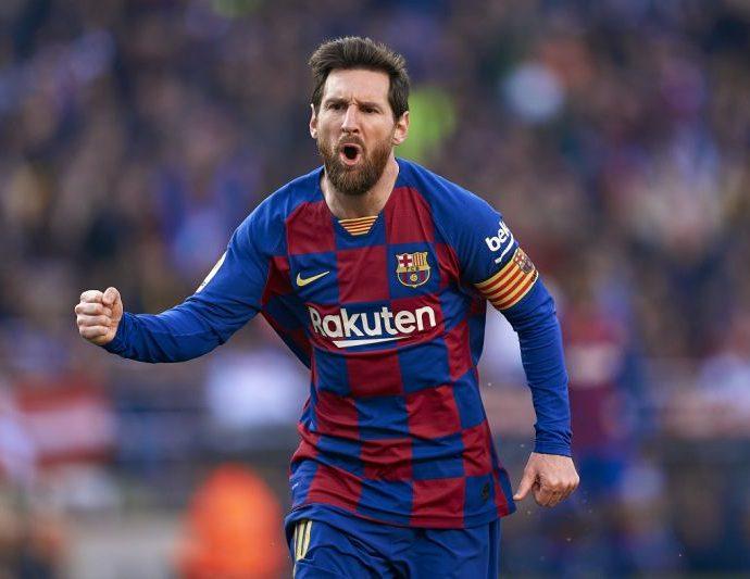 Mengenang Pengakuan Mengejutkan Lionel Messi Nyaris Tinggalkan Barcelona
