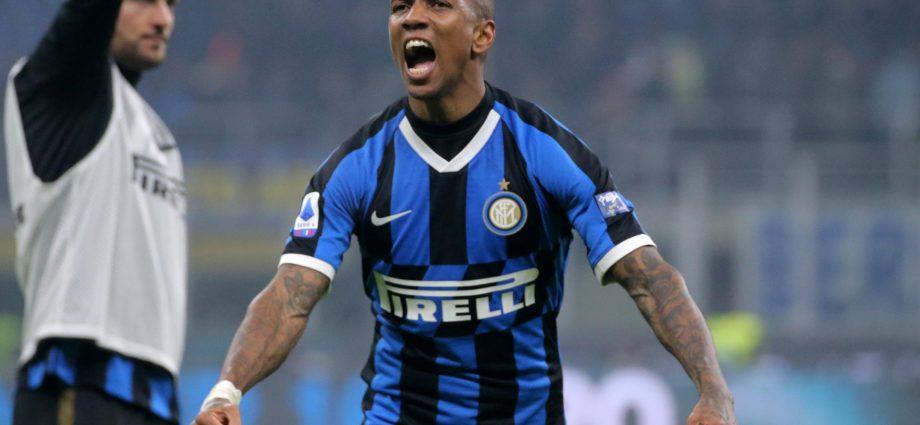 Menerka Masa Depan Ashley Young di Inter Milan, Dilepas atau Kontrak Baru?