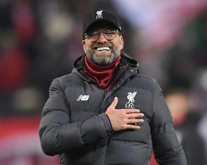 Identitas Liverpool, Impian Besar Jurgen Klopp