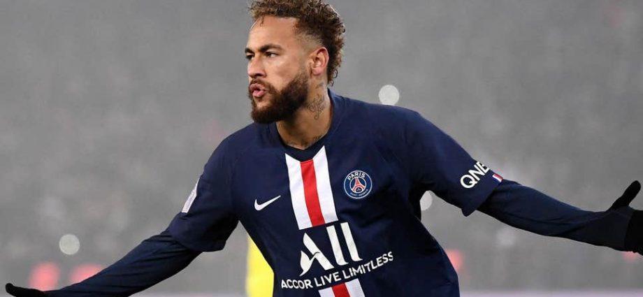 Ada Kembaran 'Neymar' di Premier League, Siapa Dia?