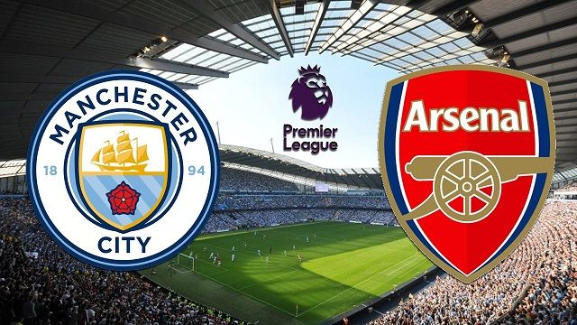 Prediksi Manchester City vs Arsenal 18 Juni 2020