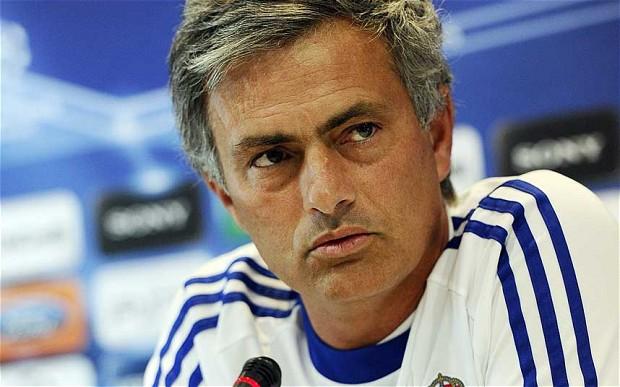 Jose Mourinho Ternyata Pernah Bikin Cristiano Ronaldo Hampir Menangis, Ada Apa?