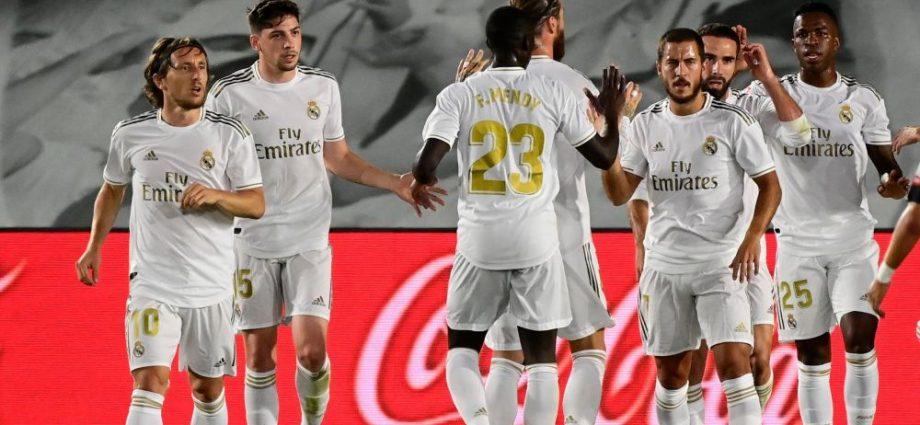 Skuad Gemuk Real Madrid: Punya 37 Pemain, Siapa Bakal Dijual?