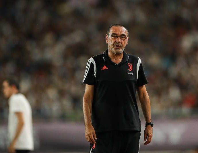 Maurizio Sarri: Saya Menutup Karir Sebagai Bankir Demi 'Passion'