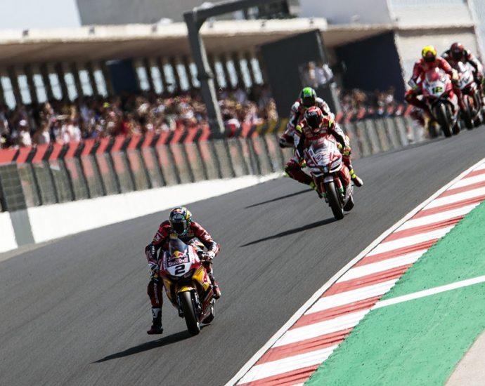 Sirkuit Portimao Resmi Gelar Seri Penutup MotoGP 2020