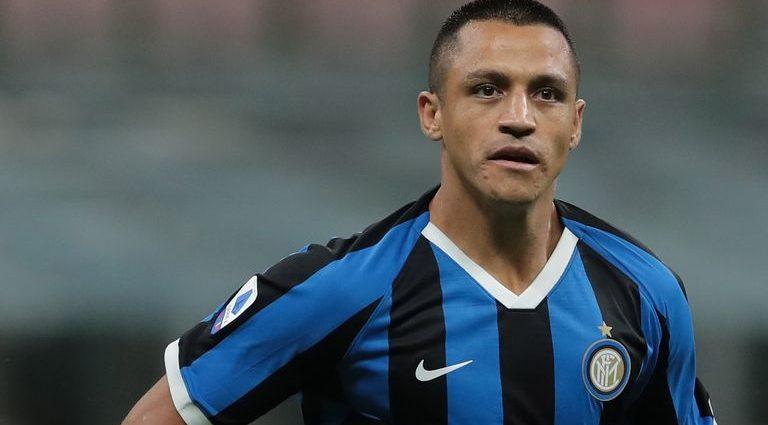 Belum Resmi, Tapi Inter Milan Pastikan Sudah Miliki Alexis Sanchez